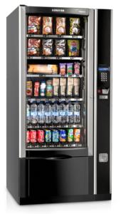 Prodejní automat Azkoyen Mistral H70