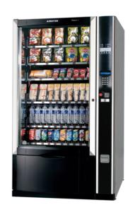 Prodejní automat Mistral 85