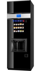 Nápojový automat Novara