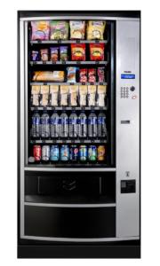 Prodejní automat Palma H85