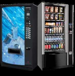 Prodejní automaty Coste