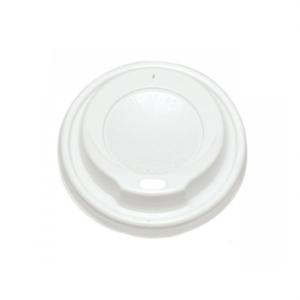 Plastové víčko na kelímek